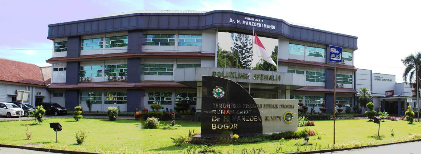 Rsmm Bogor